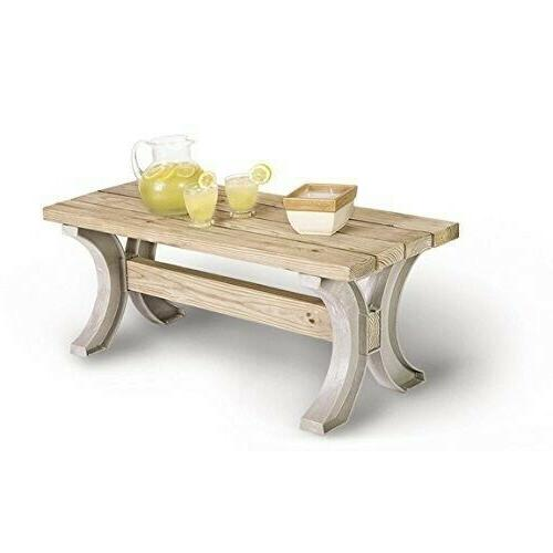 Small Table Coffee Side Kids Any Size Outdoor