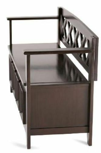 Storage Benches Bench Lift Shoe