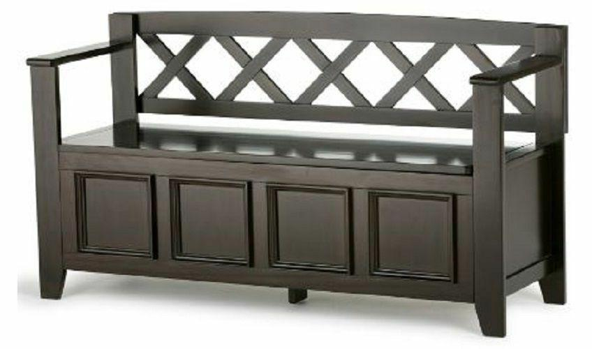 storage benches for entryway bench bedroom hallway