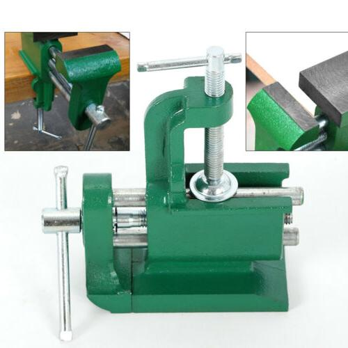 Cast Steel Bench Clamp Tools