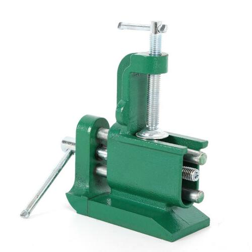 Cast Steel Table Vise Bench Clamps Tools Woodworking