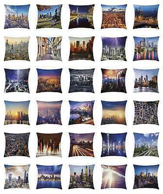 urban life throw pillow cases cushion covers