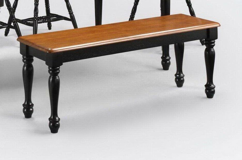 Seat Black Oak Color Furniture