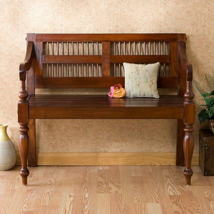 Wooden Indoor Finish Wood