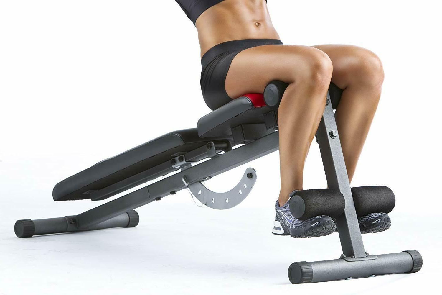 Workout weight Adjustable Gym