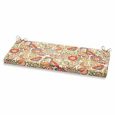 Pillow Zoe Mulitcolor Bench