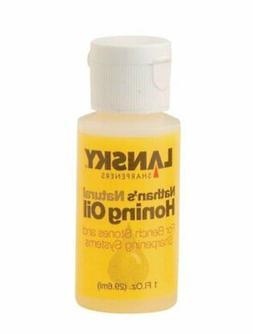 nathan s natural honing oil 1 oz