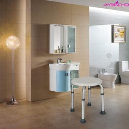 New Medical Bathroom Adjustable Bath Shower Chair Safety Ben