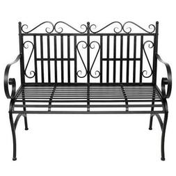 Patio Park Yard Garden Bench Porch Path Chair Outdoor Deck S