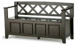 Storage Benches For Entryway Bench Bedroom Hallway With Lift