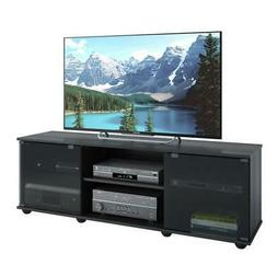 """TV Bench in Ravenwood Black, for TVs up to 64"""""""